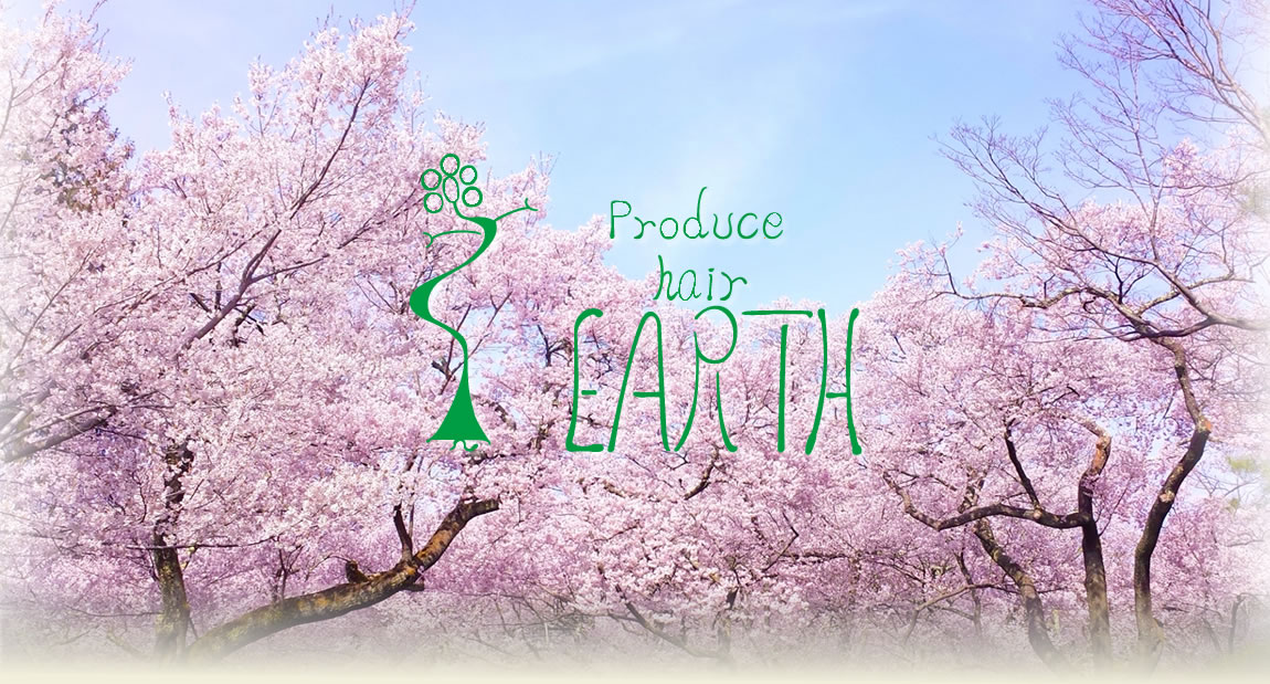 Produce Hair EARTH